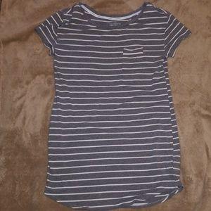 GUC Liz Claiborne pocket t-shirt dress